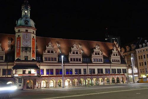 Lipsia en Alemania 6