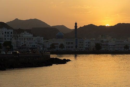Mascat en Omán, una ciudad que te atrapará