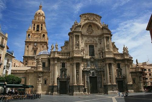 Murcia en España 4