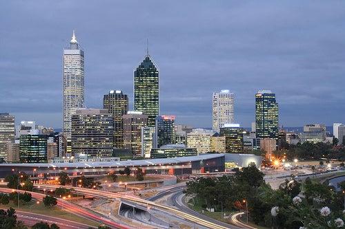 Perth en Australia, un recóndito pero hermoso lugar