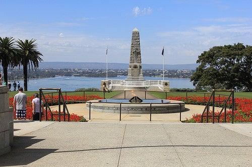 Perth 4