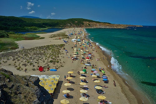 Playas de bulgaria 2