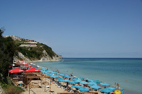 Playas de bulgaria 3