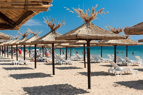 Playas de bulgaria 4