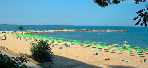 Playas de bulgaria 5