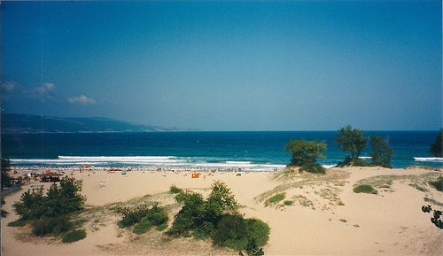Playas de bulgaria 6