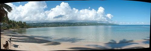 Playas de Samana 4