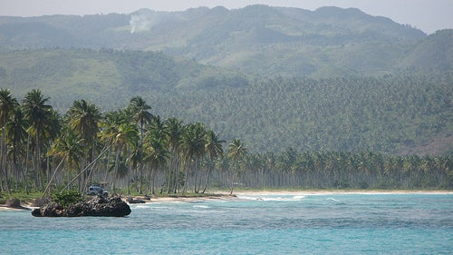 Playas de Samana 7