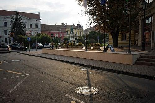 Sopron - Hungary