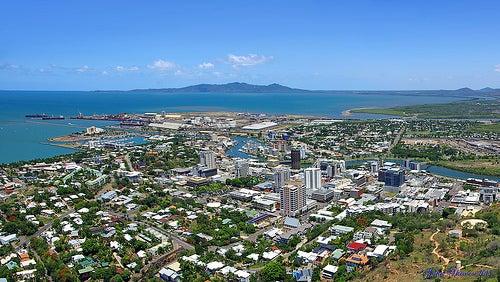 Conozcamos los hermosos paisajes de Townsville en Australia