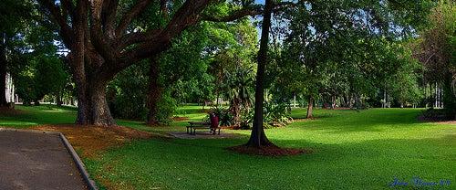 Townsville en Australia