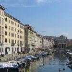 Trieste en italia 1