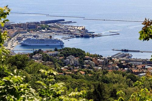 Trieste en italia 2