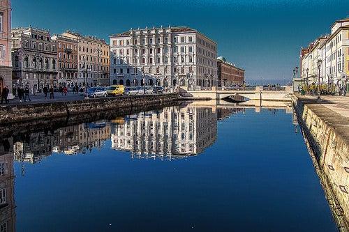 Trieste en italia 3