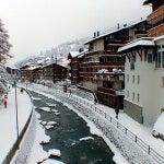 Zermatt lugares de suiza 1
