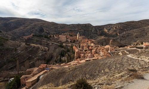 Descubre con nosotros la localidad de Albarracín, todo un Monumento Nacional enEspaña