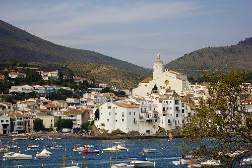 Cadaqués, un lugar de ensueño en la Costa Brava de España