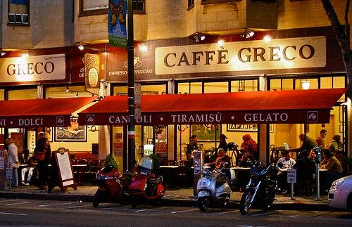 Te invitamos a visitar los cafés históricos de Roma, un placer para todos los sentidos