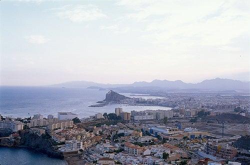 Disfruta con nosotros de un recorrido por la maravillosa ciudad de Águilas en España