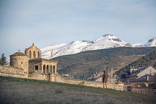 La ciudad de Jaca toda una belleza natural e histórica en España ¡Té impresionará!