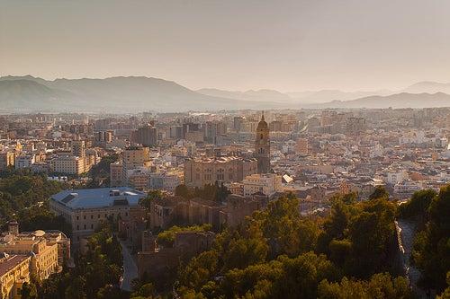 Tras las huellas de Pablo Picasso en su ciudad natal, Málaga