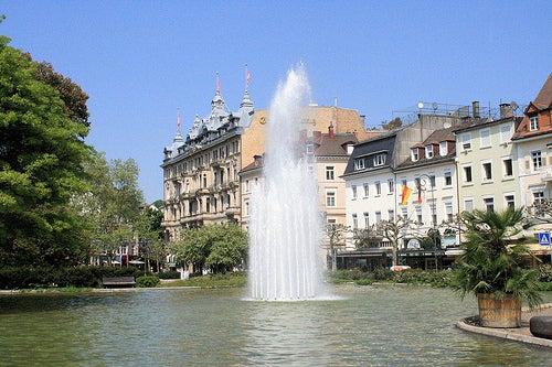 Baden Baden, uno de los extraordinarios destinos de Alemania