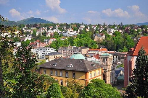 Baden Baden 2