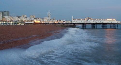 Conociendo los rincones de Brighton, una hermosa ciudad de Inglaterra