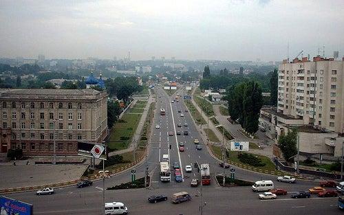 Chisinau  2