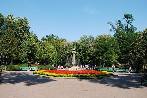 Chisinau  6