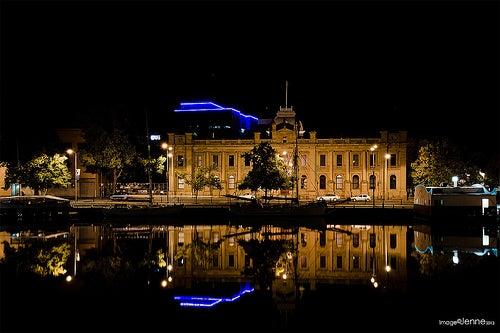 Conozcamos Hobart, una de las interesantes ciudades de Australia