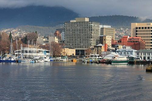 Hobart 3