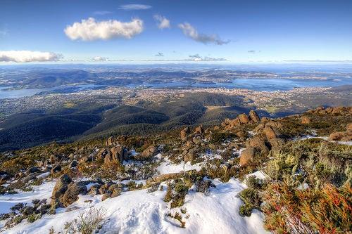 Hobart 5