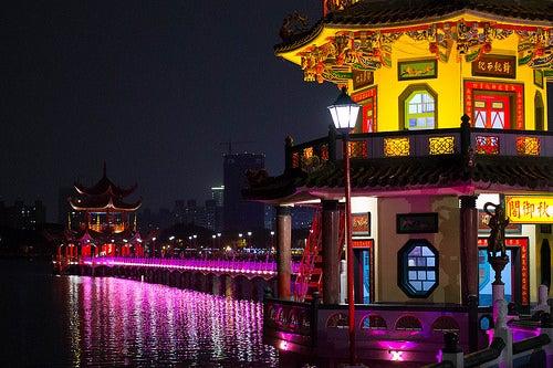 Kaohsiung, uno de los mejores destinos de Taiwán