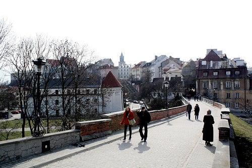 Lublin, uno de los bellos destinos de Polonia