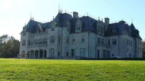 Newport, la increíble ciudad de las mansiones de Estados Unidos