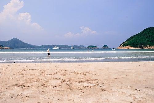 Playas de China 5
