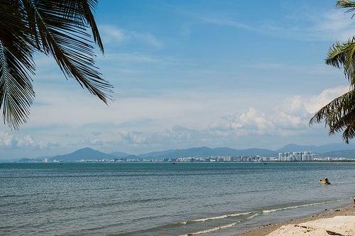 Playas de China 7