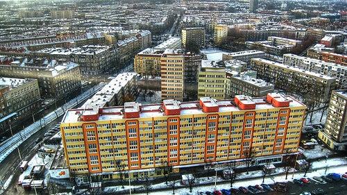 Szczecin, una exquisita ciudad de Polonia