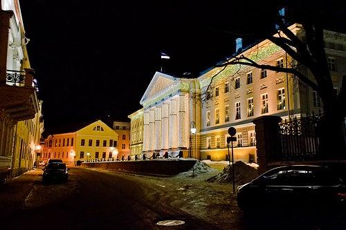 Tartu, una de las hermosas ciudades de Estonia