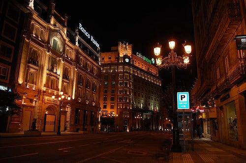 Vigo, una ciudad con las más bellas edificaciones de España