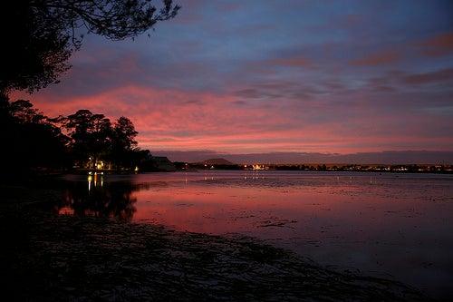 Descubre los lagos rosas de Australia ¡una experiencia sobrenatural!