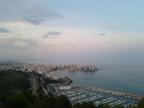 Oropesa del Mar, un paraíso verde en la costa del Mediterráneo