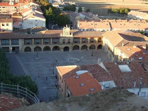 Santo Domingo de la Calzada, un alto en el Camino de Santiago