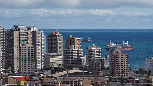 Antofagasta, uno de los increíbles destinos de Chile