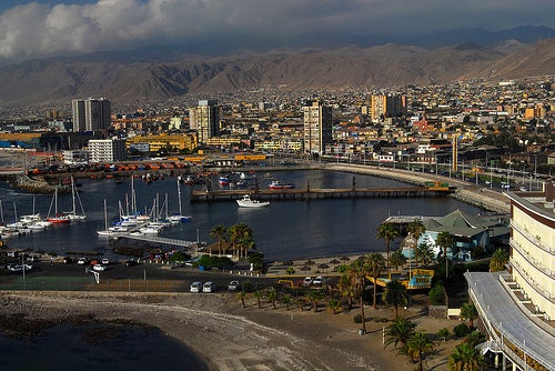 Antofagasta 3