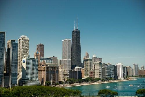 Deja que la magia de la ciudad de Chicago te cautive