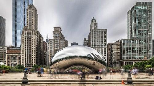 Chicago 4