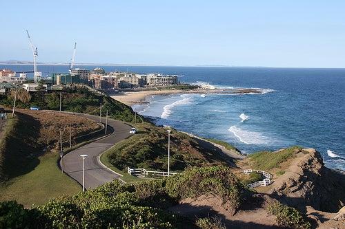 Descubramos Newcastle, una de las principales ciudades de Australia