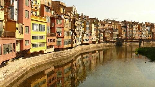 Recorre con nosotros el Barrio Judío de Girona ¡Te va a encantar!